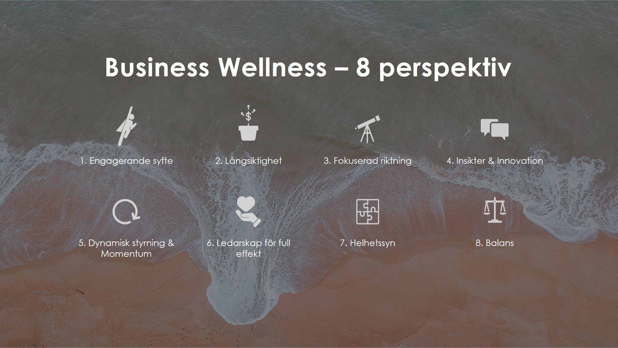 Business Wellness perspektiv